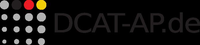 DCAT-AP.de Logo